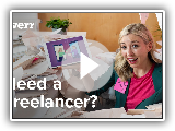 Need a Freelancer? Obviously Fiverr | Fiverr