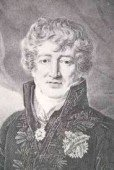 Vieillot, Jean Pierre Louis