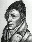 Johann Matthäus Bechstein